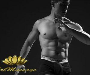 straight masseur barcelona